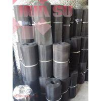 生产厂家直销:涂塑铁丝网 pvc涂塑铁丝网 铁丝方孔网