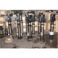 卧式管道离心泵QDL液下泵太阳能喷泉泵