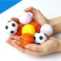 1.5寸2.7寸PU球  PU发泡球 压力球热卖篮球足球高尔夫球pu玩具