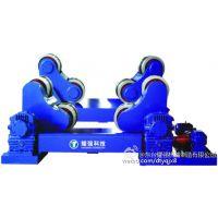 浙江耀强焊接辅助设备自调式焊接滚轮架