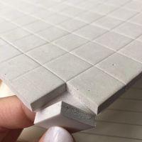 1.5MM-5MM厚防震防滑EVA带胶玻璃垫厂家直销