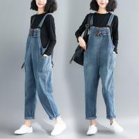 今年***新款韩版女士牛仔裤特价牛仔裤厂家供应价格10到20元批发