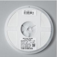 深圳厚声(ROYALOHM)贴片电阻 0805 0Ω ±5% 1/8W
