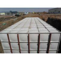 SMC玻璃钢水箱定制量大从优