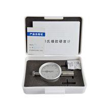 德克CDK 邵氏硬度计 橡胶泡沫塑料硬度计 硬度测试LX-A LX-C LX-D 单针双针 LX-A