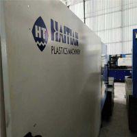 热销小型海天二手塑胶原料注塑机320吨工厂机转让