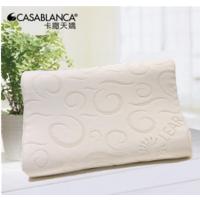 深圳市俊曦商贸供应批发香港品牌家纺-CASA-V抗菌乳胶枕