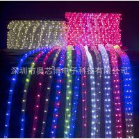 LED物联网技术灯带 pcba方案开发设计 智能化控制 控制板方案开发