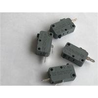 微动开关V-16-3C25 二脚小型微动 家用电器 常开型 货源充足 品质保证