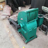 420小型家用木材下脚料粉碎机 移动边角料锯末粉碎机生产厂家