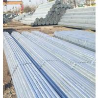 供应贺州_蔬菜镀锌大棚钢管结构及配件