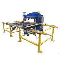 沈阳威克DNW-63 气动交流排焊机 钢筋网排焊机 牛栏网焊机 围栏网焊机厂家直销低价!