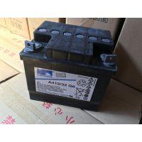 A412/50A/12V50AH德国阳光蓄电池代理参数