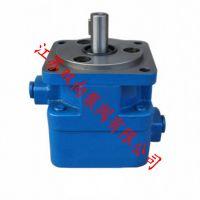 叶片泵YB1 12 YB1-16 YB1-20 YB1-25定量叶片泵