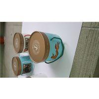 干果纸罐-武汉纸罐-圆冠包装个性化定制