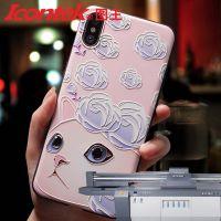 定制手机壳浮雕光油立体凹凸UV打印机直销厂家_广州图王