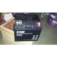 CGB蓄电池CB12250S厂家授权总代理是哪家
