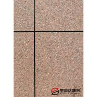 河南宝润达水包砂XPS一体板厂家保温外墙装饰防火一体板