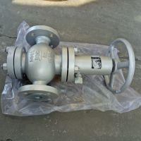 TP41YF-16C DN50 DN400 铸钢法兰阀套式排污阀 手动排污阀