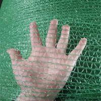 盖土网整卷实际米数 覆盖土的绿网 遮阳网防尘网