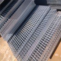 化工厂钢格板 镀锌钢格板厂 排水沟盖板标准尺寸
