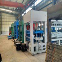 渗水砖机-小型渗水砖机多少钱-河北霸州渗水砖机