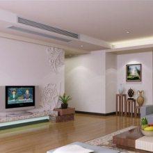 家庭水空调-重庆广信鸿空调-家庭水空调价格
