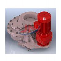 DHF电动滑板阀/阀门生产厂家/300天车专用电动 220/碳钢