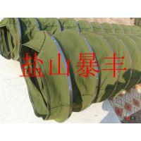 厂家直销机床附件 防护罩 耐高温丝杠防护罩