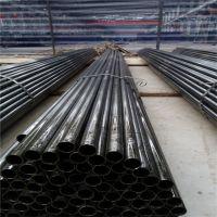 供应q345c方管 机场建设用精密无缝圆管 45# 133*4.5