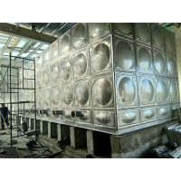 江西304不锈钢水箱加工-绿凯iso质量认证