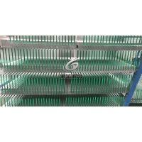 小家电钢化玻璃厂家定制各类家电玻璃面板 开关面板
