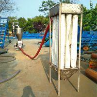 气力型粉料输送机多功能 大型多功能吸粮设备厂家