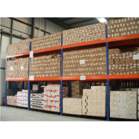 谢岗标准规格货架加厚材料,桥头五金模具货架定制,仓储货架场地测量