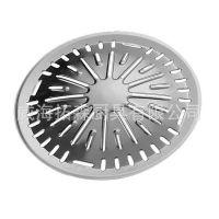 HD-420 CLAD3层复合板烤盘    圆形烤盘   家庭/户外便携式烤盘