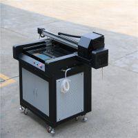 供应9060uv打印机亚克力手机壳小型平板打印机
