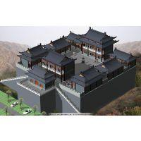 沈阳和平区寺院设计理念是什么 佛教寺庙设计