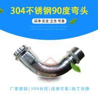 供应现货304不锈钢水管 不锈钢薄壁用水管