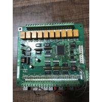 苏州日钢JSW注塑机RCU-31电路板维修及二手现货销售