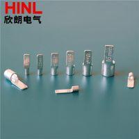 C45插针端头 C45-16接线鼻子 鸭嘴铜线鼻子规格 空气开关专用