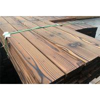 厂家直销,户外防腐木板材定尺加工