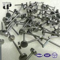 耐磨高硬度钨钴合金YG8冲针顶杆顶针 钨钢圆棒 非标合金圆棒 来图来样定制