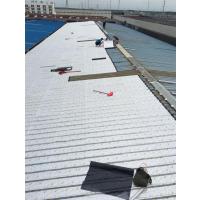 西安金属屋面防水彩钢屋面防水堵漏钢结构屋面防水维修