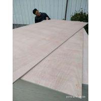 18mm多层家具板 木皮贴面胶合板 18厘高档家具板