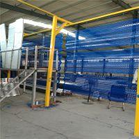 防风抑尘网墙 高密度防风抑尘网 防尘网检验标准