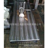 广州 三米大龙门铣床加工 30台电脑锣定制加工 吸塑成型模