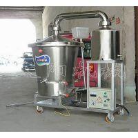 抚顺生料酿酒设备 生料酿酒发酵技术
