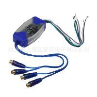汽车音响4路音频过滤器滤波器高转低转换器出口畅销产品AP3044
