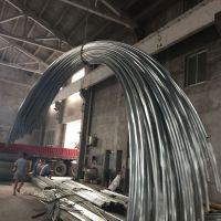 无锡苏杰销售 热镀锌大棚钢管 镀锌大棚管 大棚管 配件齐全