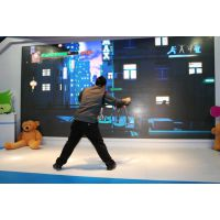 体感互动设备、体感游戏、人体感应器/机、人影互动